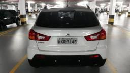 Mitsubishi ASX 2012 Com GNV 5 Geração Raridade