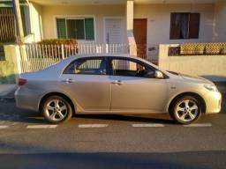 Corolla 2013 2.0 com GNV