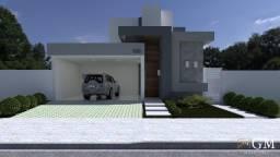Título do anúncio: Casa em Condomínio para Venda em Álvares Machado, Condomínio Residencial Gramado, 3 dormit