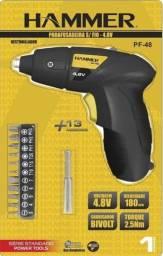 Parafusadeira Hammer Original