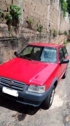 Fiat Uno Way 2012 unico dono