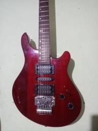Guitarra washburn Top RARIDADE