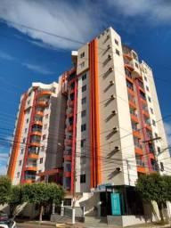 Apartamento de 03 quartos no Centro de Caldas Novas