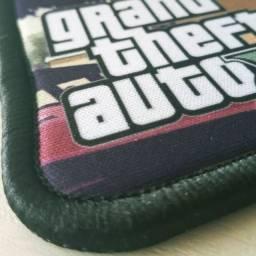 Mouse Pad Gamer GTA