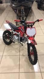 Mini-moto pro tork (nova)