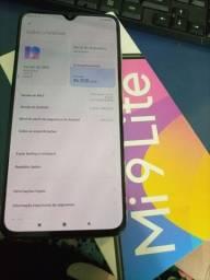 Título do anúncio: Xiaomi top Mi 9 Lite 64g
