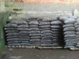 Terra preta saco de 20 kg