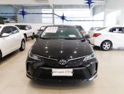 Título do anúncio: Toyota Corolla 2.0 xei 4P