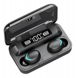 Título do anúncio: Fone De Ouvido Bluetooth Tws F9-5 Bluetooth 5.0