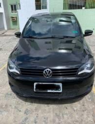 VW FOX 2012