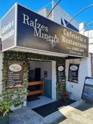 Vendo cafeteria/restaurante em Santo André