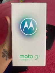 Moto G8 Power 64GB Azul