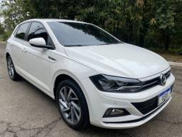 Título do anúncio: Volkswagen POLO HIGHLINE AD TSI 1.0 FLEX AUT - 2020