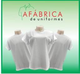 Título do anúncio: Camiseta Branca