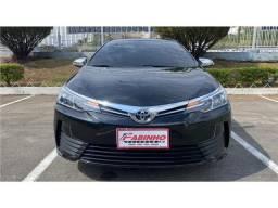 Título do anúncio: Toyota Corolla 2018 1.8 gli 16v flex 4p automático