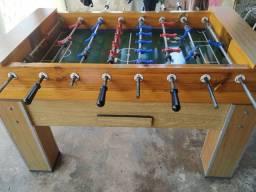 Mesa de jogo (pebolim)