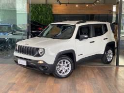 Título do anúncio: Jeep Renegade Sport 1.8 Automático Flex 2019