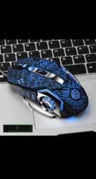 Título do anúncio: Mouse Gamer K-Snake Q5