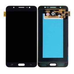 Título do anúncio: Tela / Display Para Samsung J7 Metal J7 2016 J710  - Instalação em 30 Minutos!