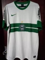 Camisa Nike Coritiba 2013 - Oficial #G