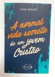 Livro A normal vida secreta de um jovem cristão