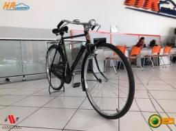 Título do anúncio: Bicicleta Preta Aro 28 Retrô Classic 1964
