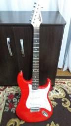 Guitarra tagima menphis mg 22