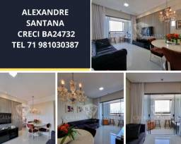 Apartamento 2 quartos à venda Imbuí, Salvador - R$ 270.000
