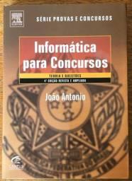 Livro - Informática para Concursos