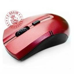 Mouse Sem Fio Wireless Durawell - DW-2818