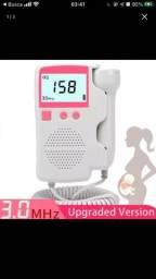 Doppler fetal ( sonar)