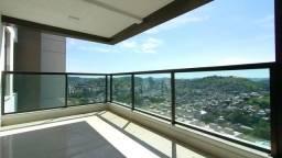 Cobertura duplex para venda com 230 metros quadrados com 5 quartos