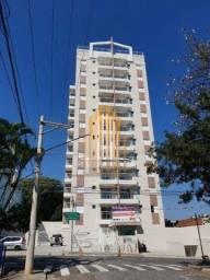 Apartamento mobiliado com 1 dormitório para alugar - Rudge Ramos - São Bernardo do