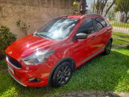 Ford Ka trail 1.0 2018