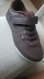 Título do anúncio: Sapato infantil klin