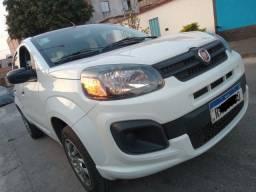Fiat Uno Attractive 1.0 2021