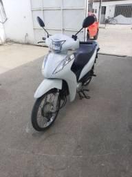 Biz 110 cc