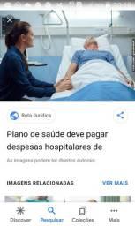 Acompanhante hospital