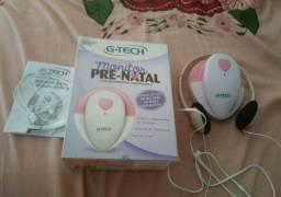Monitor para gravidas