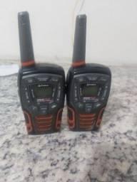Vende se 2 radio da marca cobra fala 7 km em linha reta