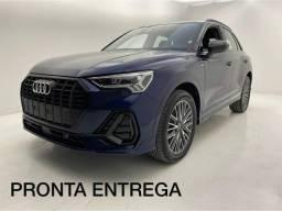 Título do anúncio: Audi Q3 BLACK S LINE S TRONIC