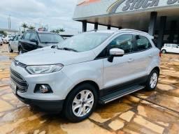 Ford ecosport  titanium top de linha