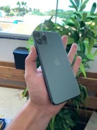 11 Pro Max 64GB verde