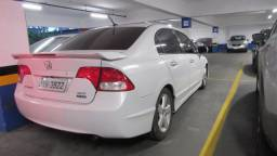 Honda Civic Pra Assumir Parcelas