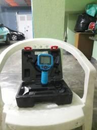Camera de video inspeção semi-nova em ótimas condições preço negociável