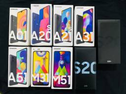 Samsung Vários, Novo Lacrado Com NF !!!! BARATO !!!!