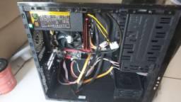 PC completo com placa