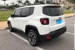 Jeep Entrada Carta