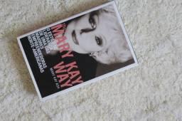 Livro Mary kay Ash