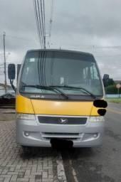 Vende-se microonibus